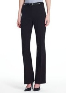 The Sloane Classic Fit Seasonless Stretch Pants (Plus)