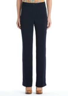 The Sloane Classic Pants in Soft Suiting
