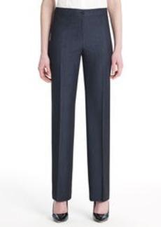 The Sloane Dressy Denim Pants