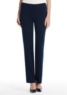 The Sloane Pants in Ponte Knit