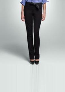 The Straight Leg Jean
