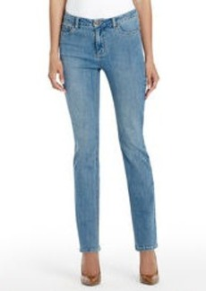 "The Straight Leg Jean with 32.5"" Inseam"