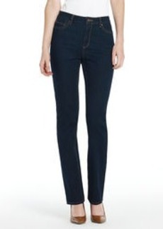 "The Straight Leg Jean with 32.5"" Inseam (Petite)"