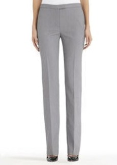 The Sydney Birdseye Seasonless Stretch Slim Leg Pants