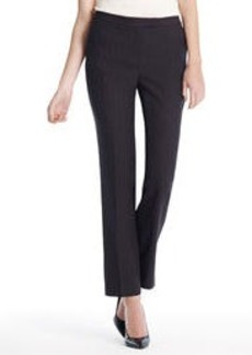 The Sydney Pant in Pinstripe