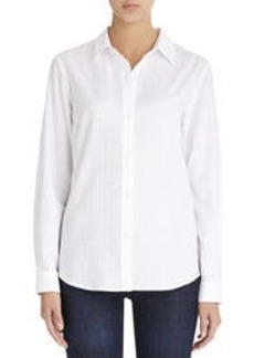 The Taylor Cotton Button-Down Shirt