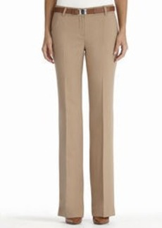 The Zoe Pants with Double Welt Pockets