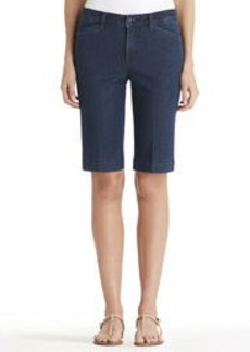 Twill Trouser Shorts