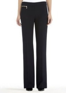 Zoe Pants with Zip Detail (Plus)