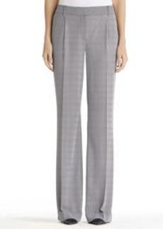 Zoe Pleat-Front Pants (Plus)