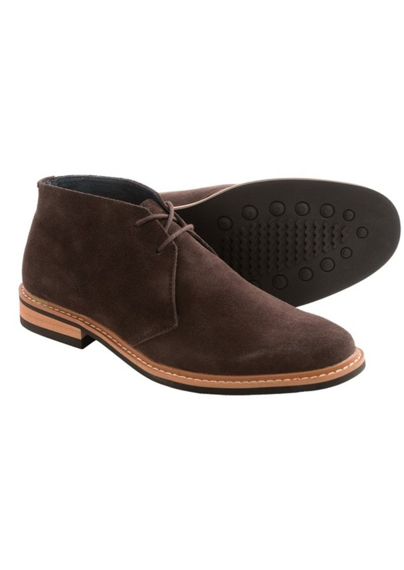 Joseph Abboud Chukka Mens Shoes Size