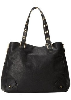 Juicy Couture Bedford Leather Travel Tote