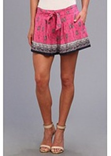 Juicy Couture Boho Paisley Short