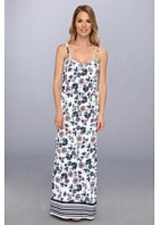 Juicy Couture Costa Blanca Maxi Dress