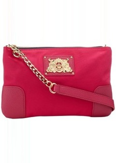 Juicy Couture Easy Everyday Nylon Lou Lou Cross Body Bag