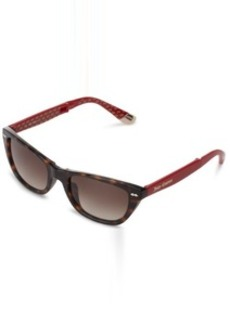 Juicy Couture JU532S Cat Eye Sunglasses