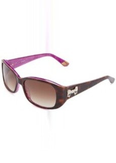 Juicy Couture JU533S Rectangular Sunglasses