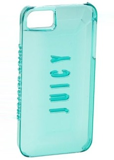 Juicy Couture Juicy 3D Gemstone Iphone 5 Case