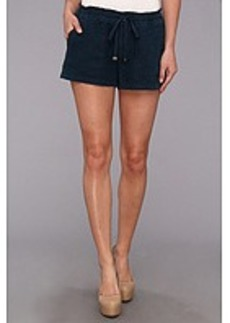 Juicy Couture Linen Short
