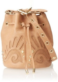 Juicy Couture Mini Bucket Shoulder Bag