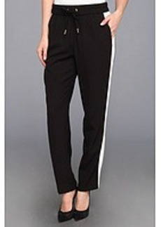 Juicy Couture Pull On Crepe Pant
