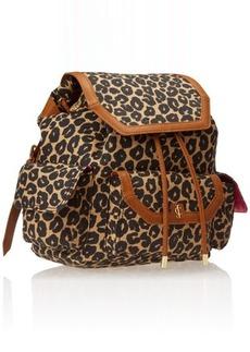 Juicy Couture Rucksack Malibu Creek Prints Backpack