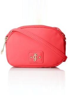 Juicy Couture Silverlake Beach Item Cross Body Bag