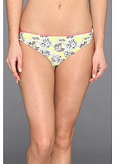 Juicy Couture Surfer Girl Classic Bottom w/ Ring Detail