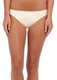 Juicy Couture Terry Daisy Classic String Bottom