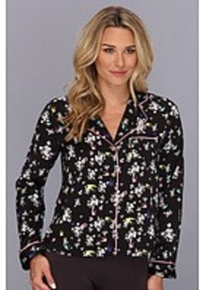 Juicy Couture Valencia Bird PJ Top
