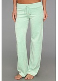 Juicy Couture Velour Bling Original Leg Pant