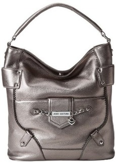 Juicy Couture Wilshire Leather Collection Shoulder Bag