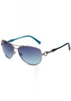 Juicy Couture Women's Decos Aviator Sunglasses