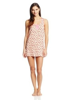 Juicy Couture Women's Frolic Floral Nightie