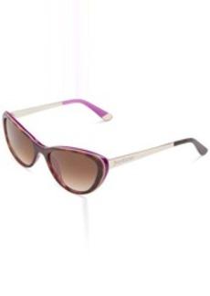 Juicy Couture Womens JU544S Cat Eye Sunglasses