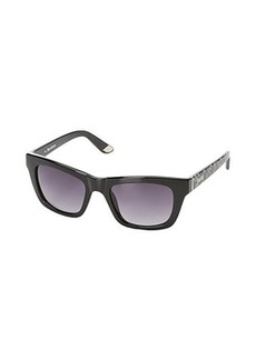 JUicy Couture Women's JU559S Wayfarer Sunglasses