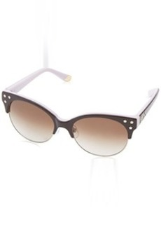 Juicy Couture womens JU564S Cateye Sunglasses