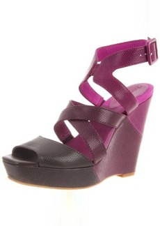 Juicy Couture Women's Melanie Wedge Sandal