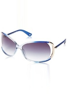 Juicy Couture Women's Shady Day Oval Sunglasses