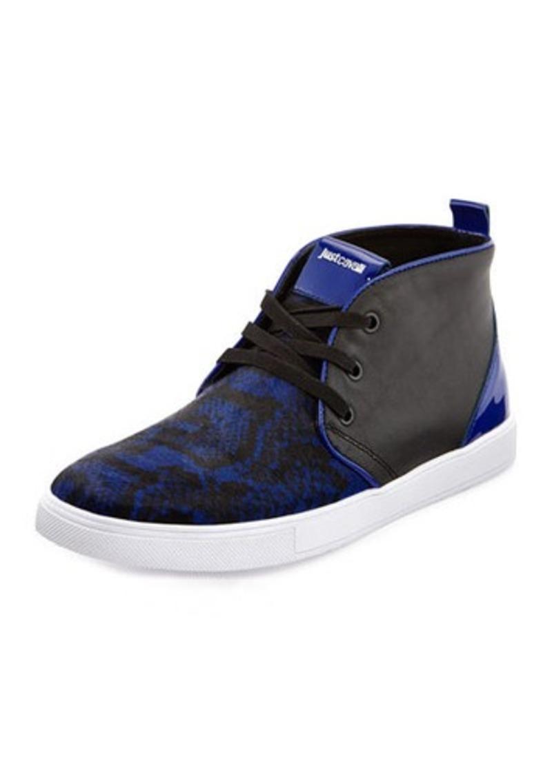 Cavalli Shoes Price