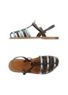 K. JACQUES ST. TROPEZ - Sandals
