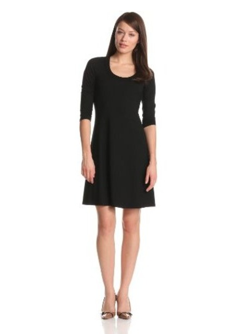 Check out this deal on Karen Kane Knotted Cold Shoulder A-Line Dress. This karen kane knotted cold shoulder a-line dress is the best item I've at any time purchased! Bought it during the anniversary sale and plan to buy another.