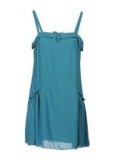 KAREN WALKER - Short dress