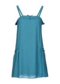 KAREN WALKER RUNAWAY - Short dress