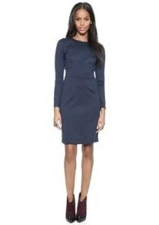 Karen Zambos Vintage Couture Lila Dress