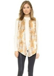 Karen Zambos Vintage Couture Tony Vest