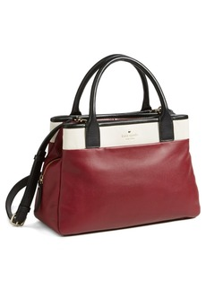 kate spade new york 'branton square - mills' satchel (Nordstrom Exclusive)