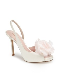 kate spade new york 'camilla' high sandal (Women)