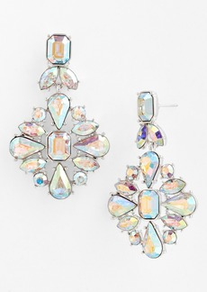 kate spade new york 'capital glow' drop earrings