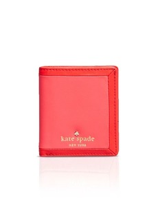 kate spade new york Card Case - Sunset Court Small Stacy